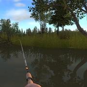 Симулятор рыбалки без интернета