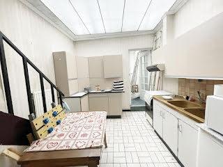 Maison Amiens (80000)