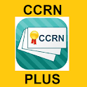 CCRN Flashcards Plus icon