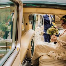 Wedding photographer Agnieszka Szymanowska (czescczolem). Photo of 10.02.2018