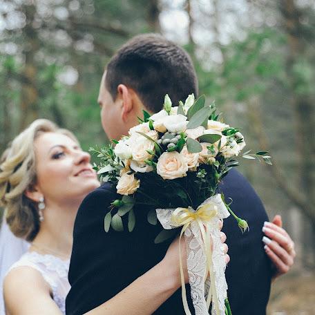 Wedding photographer Anatoliy Naumchyk (Anatoliy). Photo of 22.03.2016