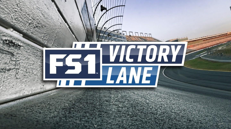 NASCAR Victory Lane