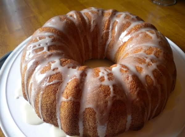 Granny Thomas' Man's Cake Recipe