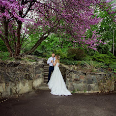 Wedding photographer Natasha Ivanina (ivaninafoto). Photo of 17.05.2018