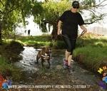 Muddy Puppy Giba Gorge & One Plan Pet Insurance : Giba Gorge MTB Park