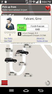 LYNC Transportation- screenshot thumbnail