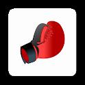 Round Timer+ icon