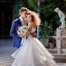 Wedding photographer Inna Darda (innadarda). Photo of 25.09.2017