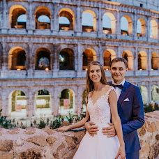 Vestuvių fotografas Thomas Zuk (weddinghello). Nuotrauka 01.11.2018