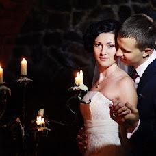 Wedding photographer Pavel Kosukhin (Pakos31). Photo of 07.08.2013