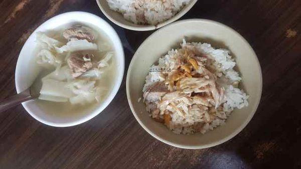 東門鷄肉飯