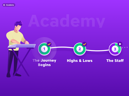 Piano Academy - Learn Piano 1.0.3 16