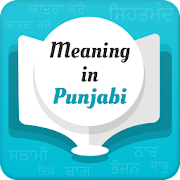 App Meaning in Punjabi APK for Windows Phone