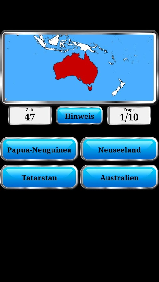 geographie spiel
