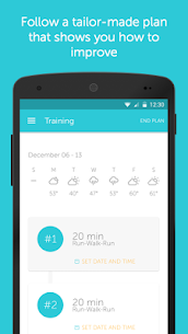Runkeeper – GPS Track Run Walk 3