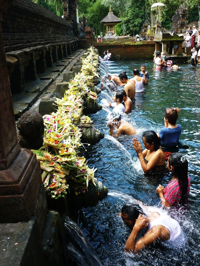 Bali Culture by Ayrin Oktaviany - News & Events World Events