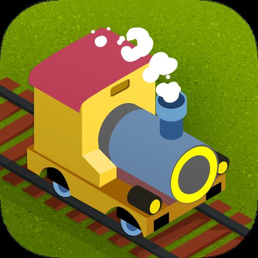 铁路难题---火车管理器 策略 App LOGO-APP試玩