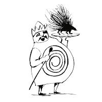 Le Roi Fou logo