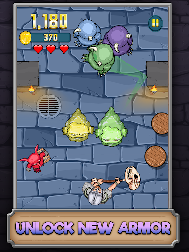 Monster Hammer 1.1.2 screenshots 6