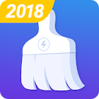 Turbo Optimizer - Space Cleaner, Telefon Booster icon