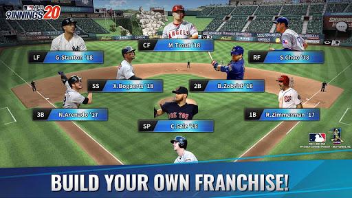 MLB 9 Innings 20 screenshots 14
