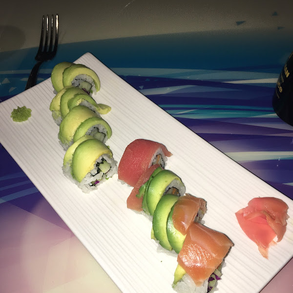 Photo from Waves Restaurant