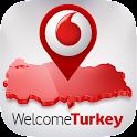 Welcome Turkey