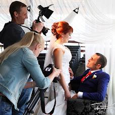 Wedding photographer Denis Glukhov (FOTODEN). Photo of 22.10.2016