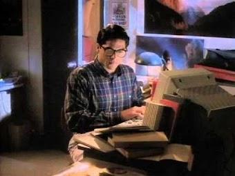 Secrets of Superboy