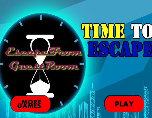 EscapeFromGuestRoom