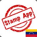 Sellos Venezuela, Filatelia icon