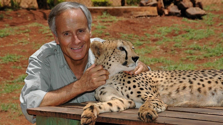 Jack Hanna's Animal Adventures