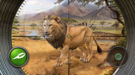 Hunting Clash: Hunter Games - Shooting Simulator 2.14 screenshots 1