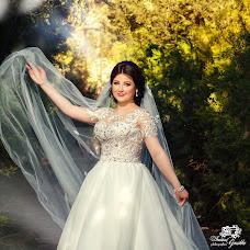 Wedding photographer Inessa Grushko (vanes). Photo of 21.06.2017