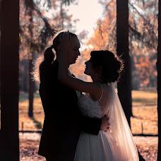 Wedding photographer Sergey Gerasimov (fotogera). Photo of 27.10.2018