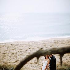 Huwelijksfotograaf Alessandro Spagnolo (fotospagnolonovo). Foto van 17.12.2018