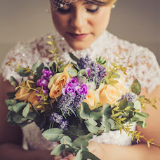 Wedding photographer Joelson Souza (paramuitos). Photo of 25.04.2017