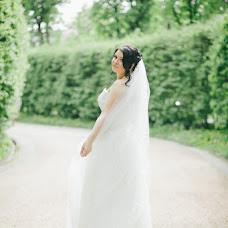 Wedding photographer Kristina Moya (MOYA). Photo of 27.05.2014
