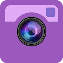 356 - Best candy Selfie Camera icon
