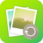 如何恢复已删除的照片手机 - 指南 icon