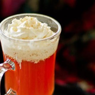 Cranberry Rooibos Chai Recipe