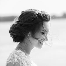 Wedding photographer Nadezhda Prutovykh (NadiPruti). Photo of 21.02.2017