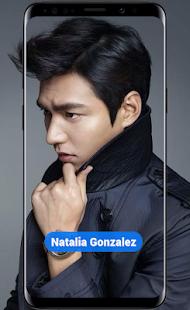 Download Lee Min Ho Wallpaper KPOP HD Best For PC Windows and Mac apk screenshot 2