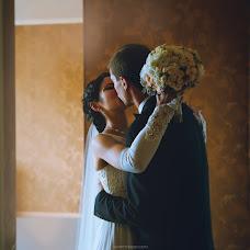 Wedding photographer Svyatoslav Denisenko (SVIATIMAGE). Photo of 06.01.2017