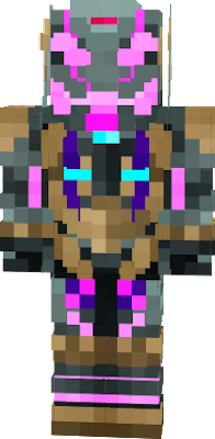 sentry | Nova Skin