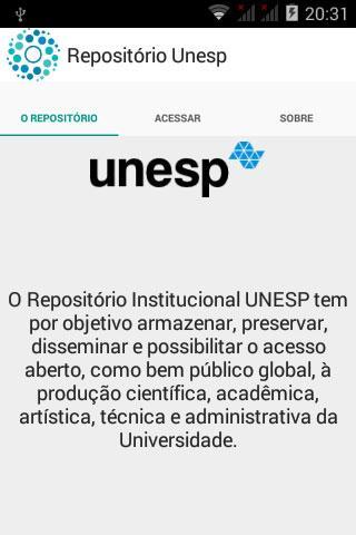 Repositório Unesp