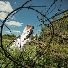 Wedding photographer Aleksandr Potemkin (SANCHO-BRODA). Photo of 11.08.2015