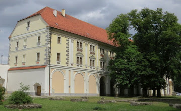Photo: G7127865 Kamieniec Zabkowicki - Zamek i kompleks parkowy