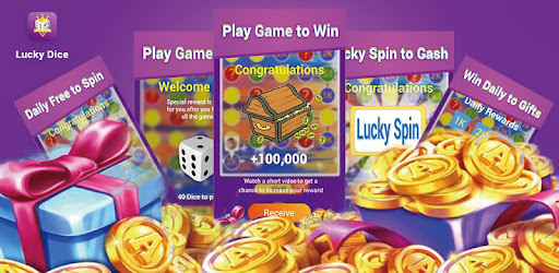 Lucky Dice Win Rewards Every Day By Gavin Wang Casino Games Category 39 Reviews Appgrooves Get More Out Of Life With Iphone Android Apps