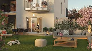 Appartement Combs-la-Ville (77380)